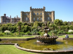 İskoçya & Edinburg & Glasgow Turu